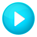 HD Video Player New icon