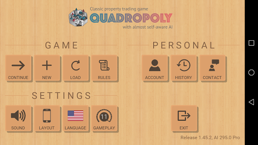 Quadropoly Academy - Data Science for Board Game screenshot 6