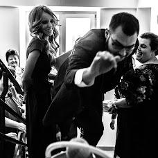 Свадебный фотограф Наташа Мищенко (NatashaZabava). Фотография от 29.10.2018