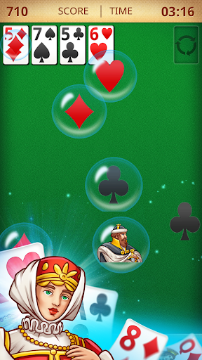 Solitaire Classic 4.2 screenshots 4