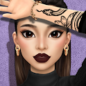 GLAMM'D - Style & Fashion Dress Up Game icon