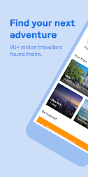 Skyscanner – cheap flights, hotels and car rental APK screenshot thumbnail 1