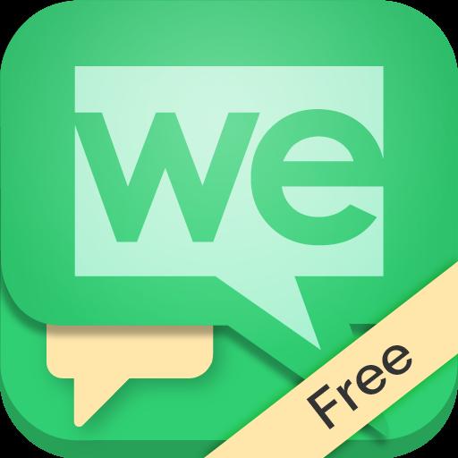WeSpeke Chat (gratis)