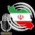 Radio FM Iran icon