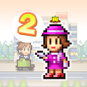 Mega Mall Story2 icon