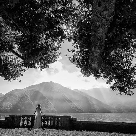 Wedding photographer Yan Sylka (Yanick). Photo of 13.10.2016