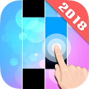 Love Piano: Magic Music Tiles 2018