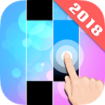 Magic Piano Tiles 2019: Pop Song - Free Music Game 2.22