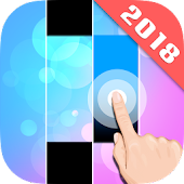 Piano Magic Tiles 2018