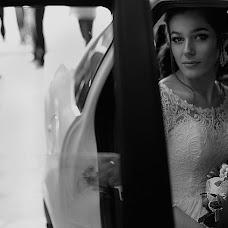 Wedding photographer Kamila Mirzoeva (kamila77). Photo of 29.07.2018