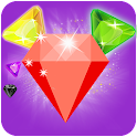 Diamond Rush Jewel Quest icon