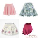Fashion Skirt Design For Woman icon
