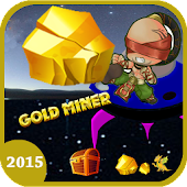 Gold Miner Galaxy