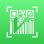 iCheck Scanner & Shopping Icon