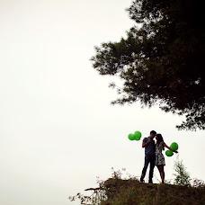 Wedding photographer Inna Zhdanova (Innamo). Photo of 02.09.2014