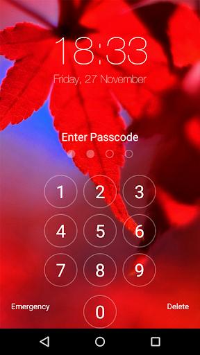 键盘锁屏幕7