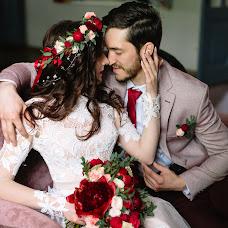 Wedding photographer Vitaliy Antonov (Vitaly). Photo of 19.07.2017