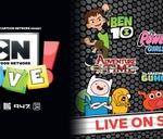 Cartoon Network Live! : Montecasino