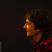 Photo: Ferran Cerdans Serra, escriptor autor-editor a www.llibres-artesans.com. Fotografia de Xavier Almirall.