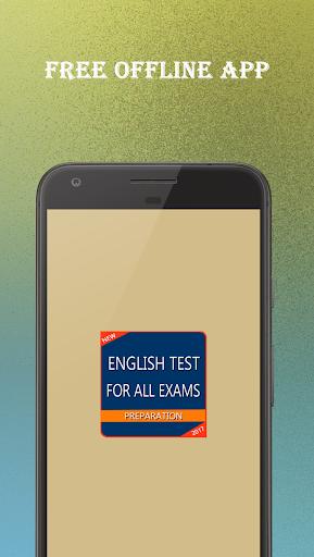 English 2017 For All  Exams 1.50 screenshots 1