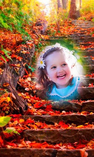Autumn Photo Live Wallpaper