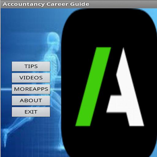 Accountancy Career Guide 2.4.1 screenshots 2