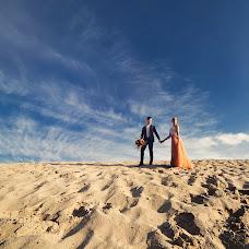 Wedding photographer Sergey Kancirenko (ksphoto). Photo of 21.03.2017