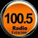 Radio Estacion 100.5 icon