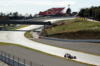 Photo: Max Verstappen - Scuderia Toro Rosso