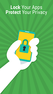 AppLock | Lock Your Apps Screenshot