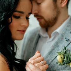 Wedding photographer Ekaterina Denisova (EDenisova). Photo of 08.03.2019