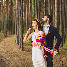 Wedding photographer Egor Vlasov (Vlasov). Photo of 15.09.2015