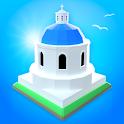 Santorini: Pocket Game icon