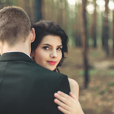Wedding photographer Vadim Vinokurov (vinokuro8). Photo of 07.10.2015