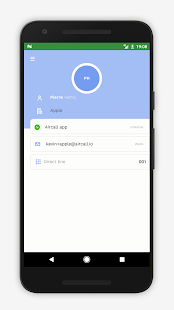 Aircall- screenshot thumbnail