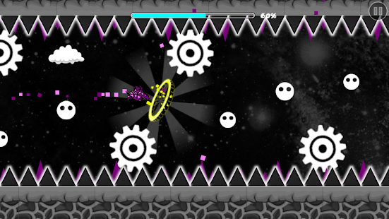 Geometry Darkness Screenshot