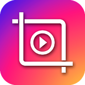Video Editor Video Cut & No Crop Music Video Maker