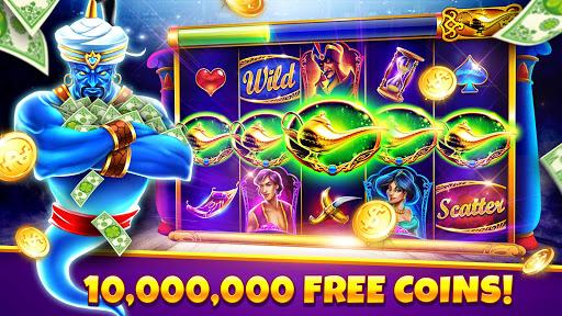 Winning Slotsu2122: free casino games & slot machines apkpoly screenshots 1