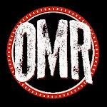 Logo for Odd Man Rush