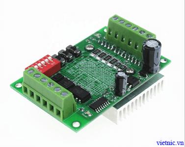 Module điều khiển động cơ bước TB6560-3A