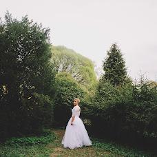 Wedding photographer Aleksandra Kapitanovich (alexandrusha). Photo of 02.05.2015
