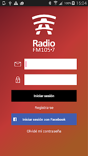 Radio A- screenshot thumbnail