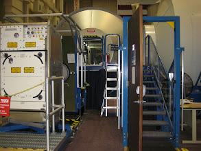 Photo: Payload Development Laboratory (PDL) simulators