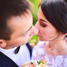 Wedding photographer Anastasiya Potemkina (nasta). Photo of 07.07.2016