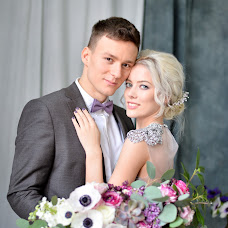 Wedding photographer Anna Timokhina (Avikki). Photo of 25.03.2016