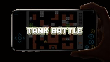 Tank Classic - Super Tank Battle