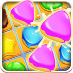 Cookie Blast Icon