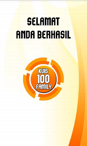 Kuis Family 100  screenshots 6