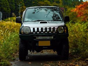 ジムニー JB23W XC 2004年式のカスタム事例画像 涼さんの2020年11月12日09:09の投稿
