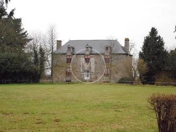 manoir à La Ferté-Macé (61)